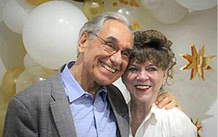 Gary and Pat Huenke