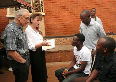 Teen Challenge, Kenya