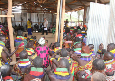 Kakuma, Kenya Outreach