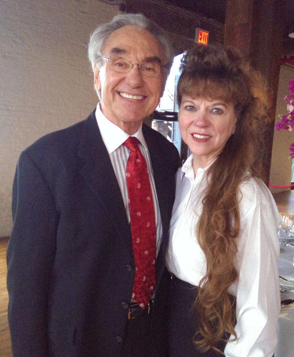 Gary and Pat Huenke - Closer To Him Ministries
